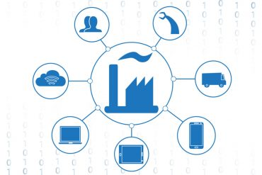 concetto industry 4.0