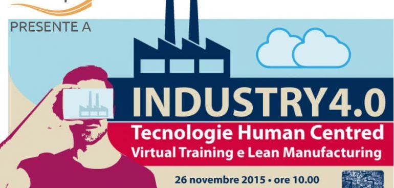 convegno industry 4.0